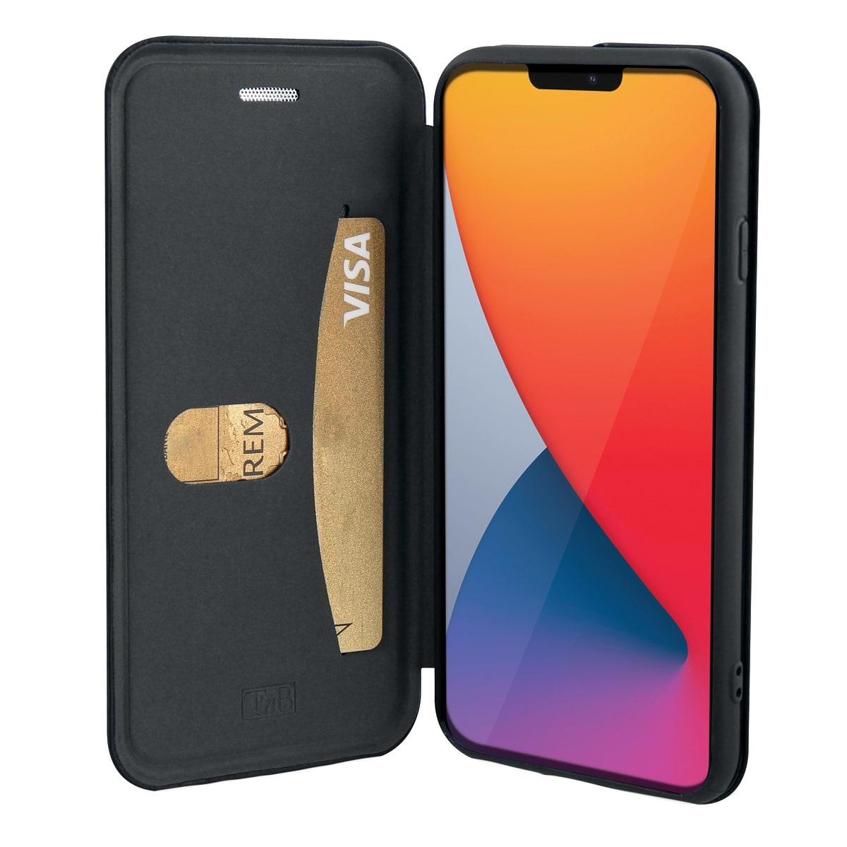 Premium folio case for iPhone 12 Mini
