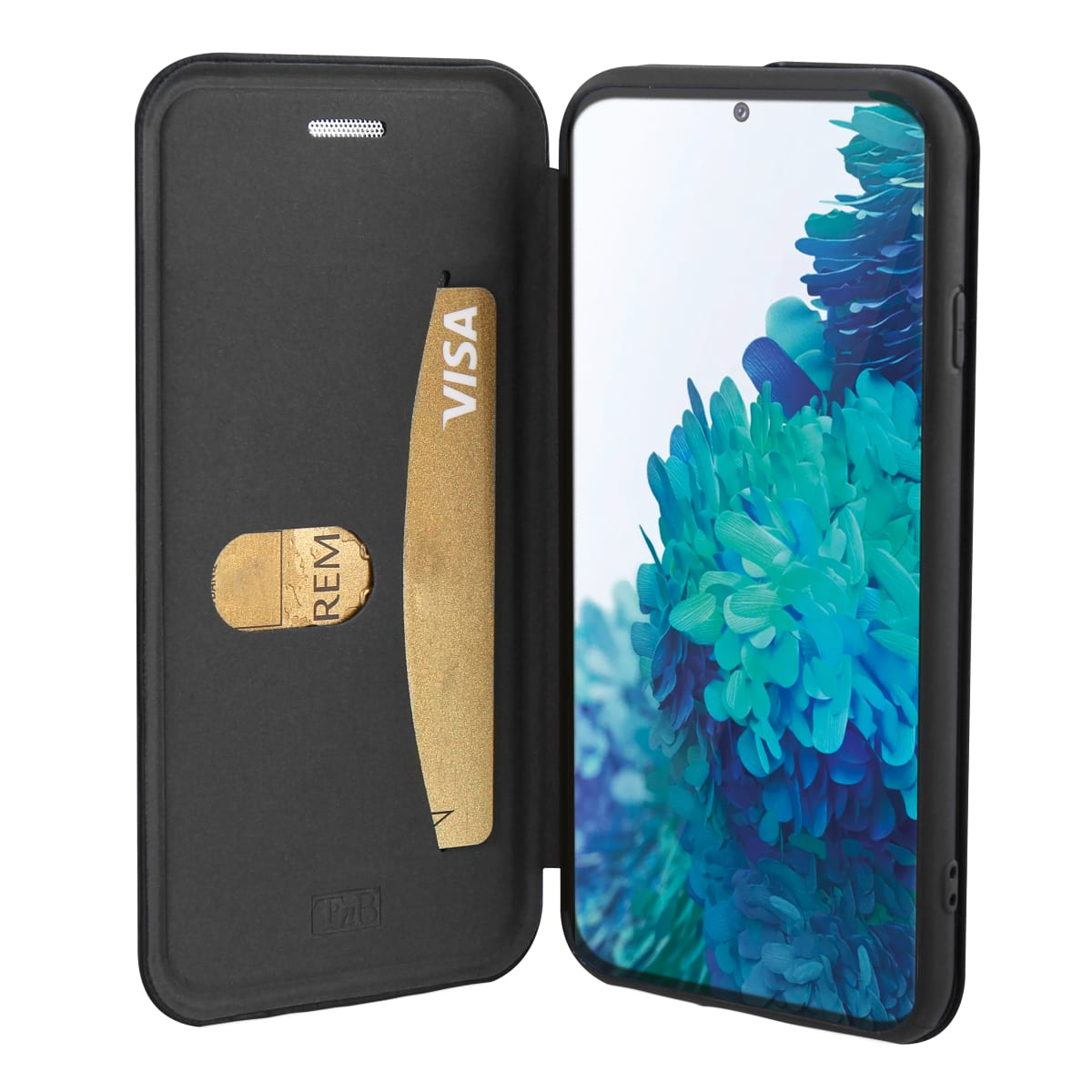Premium folio case for Samsung Galaxy S20 Fan edition