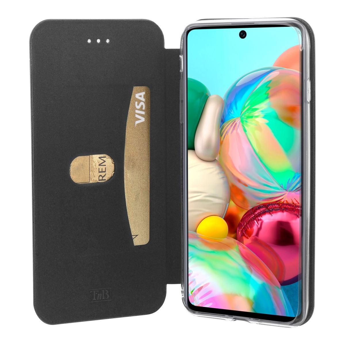Premium folio case for Samsung Galaxy A72 5G