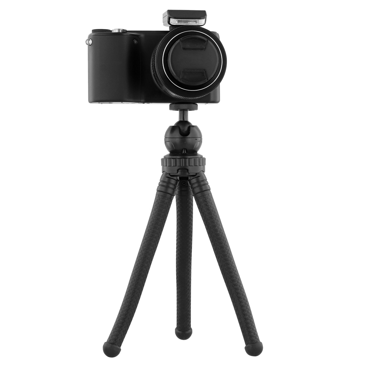 Mini Tripod 3 in 1