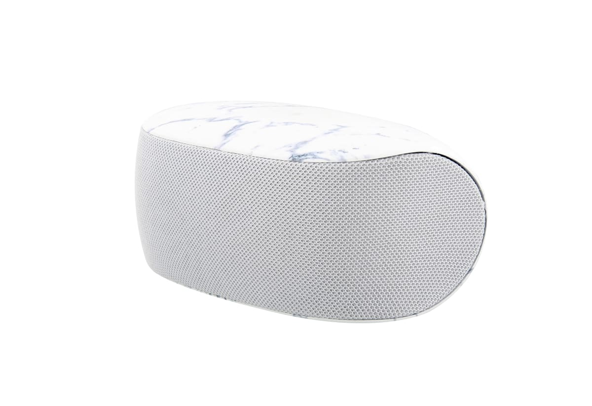 Wireless speaker ART marble
