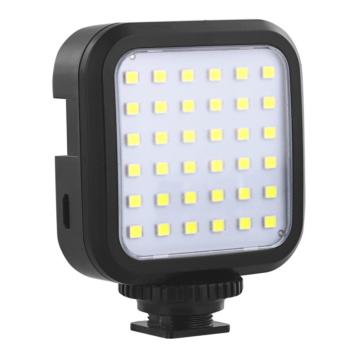 Mini LED projector for camera