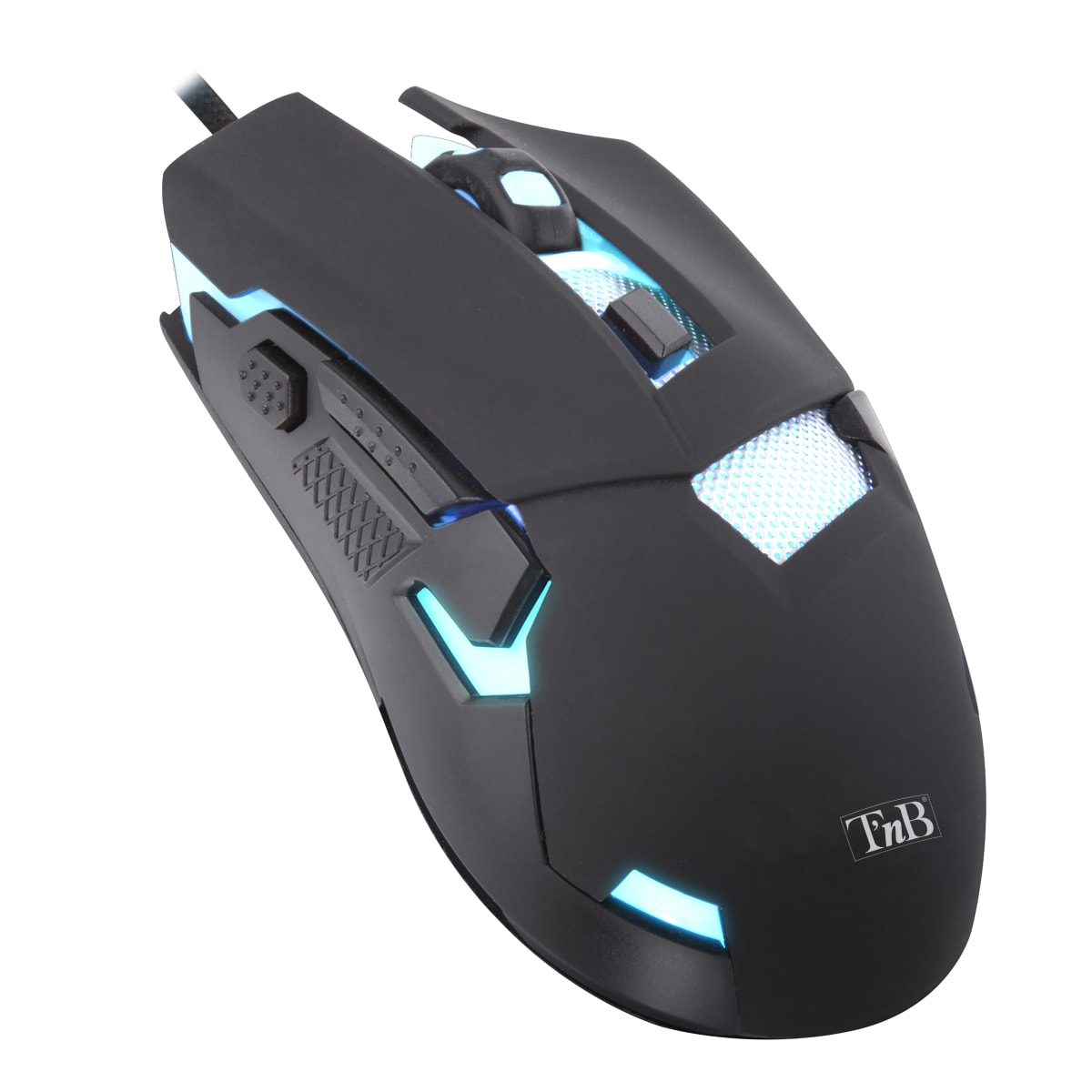 Rage office mouse