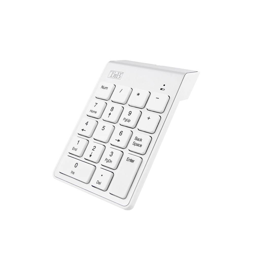 Wireless keypad - Grey