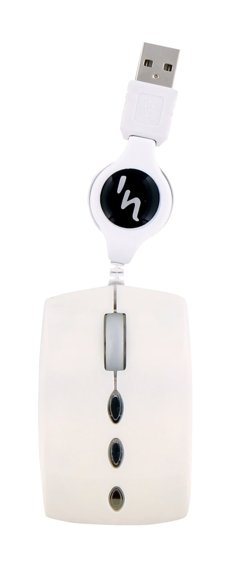 GUPPY Optical mouse