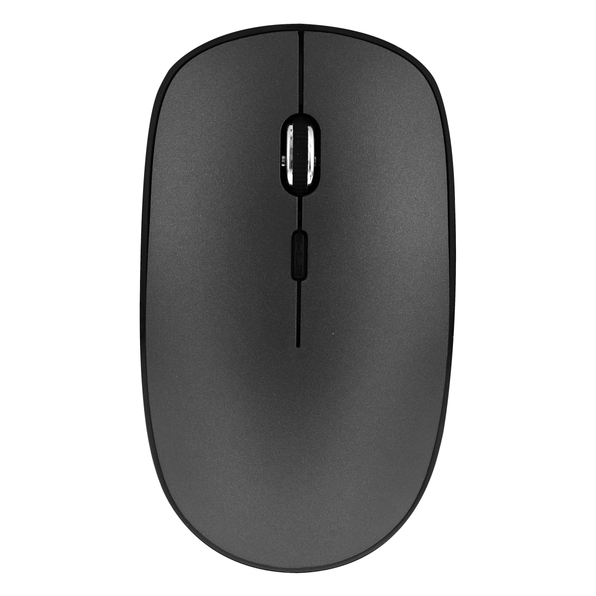 Wireless rechargeable mouse RUBBY