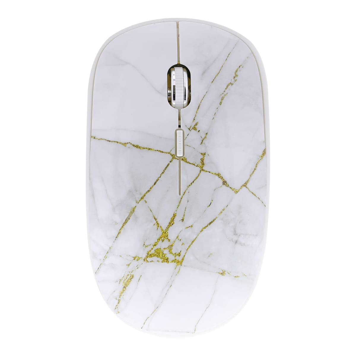 GOLD wireless mouse EXCLUSIV