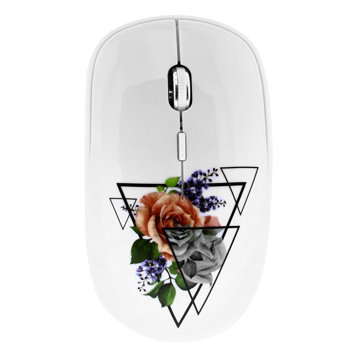 Wireless mouse ROMAN EXCLUSIV