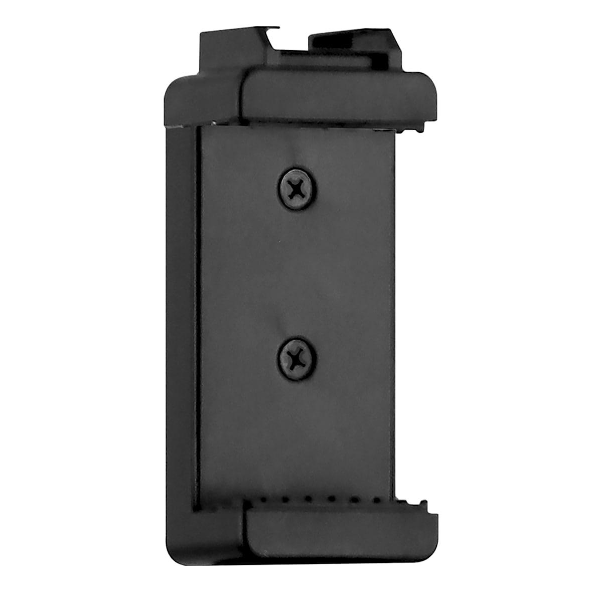 Tripod smartphone holder
