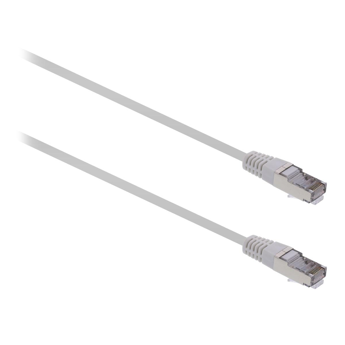 Câble RJ45 catégorie 5E 5m