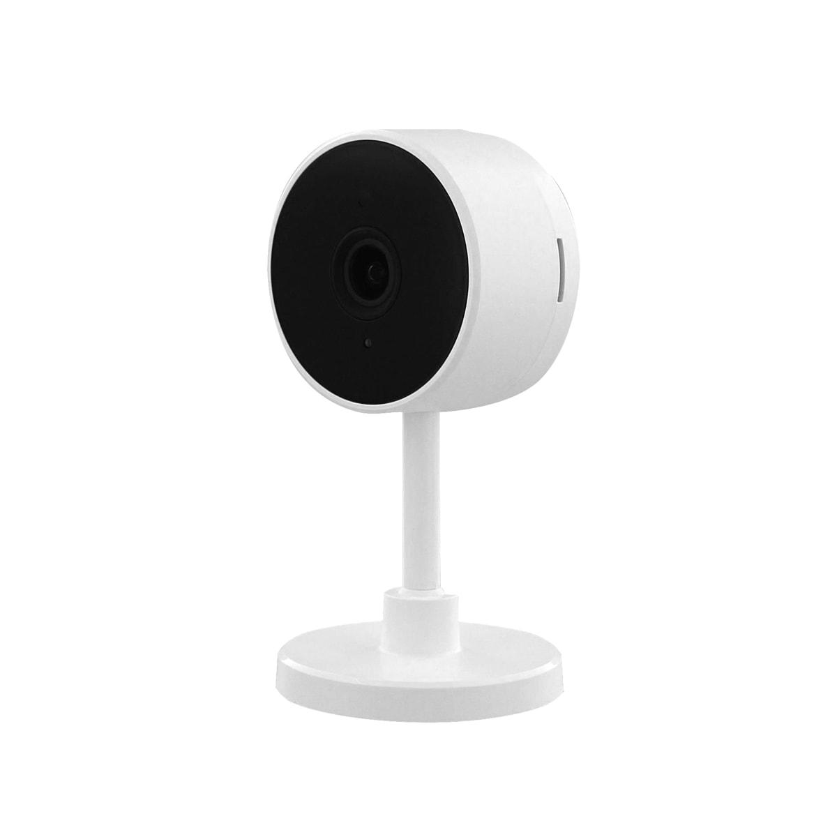 Connected surveillance camera