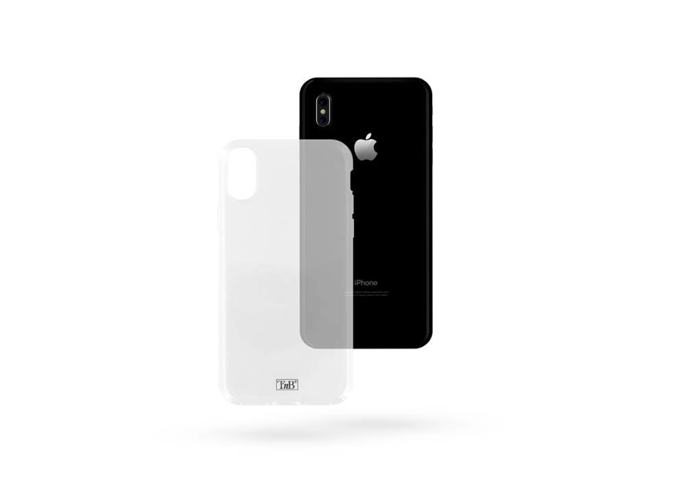 Soft case for iPhone XR