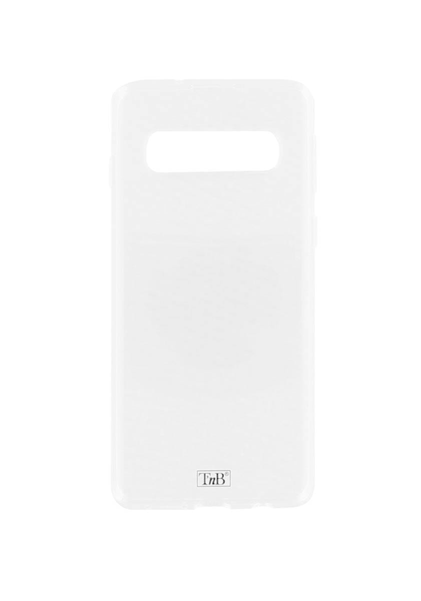 Samsung S10 transparent soft case