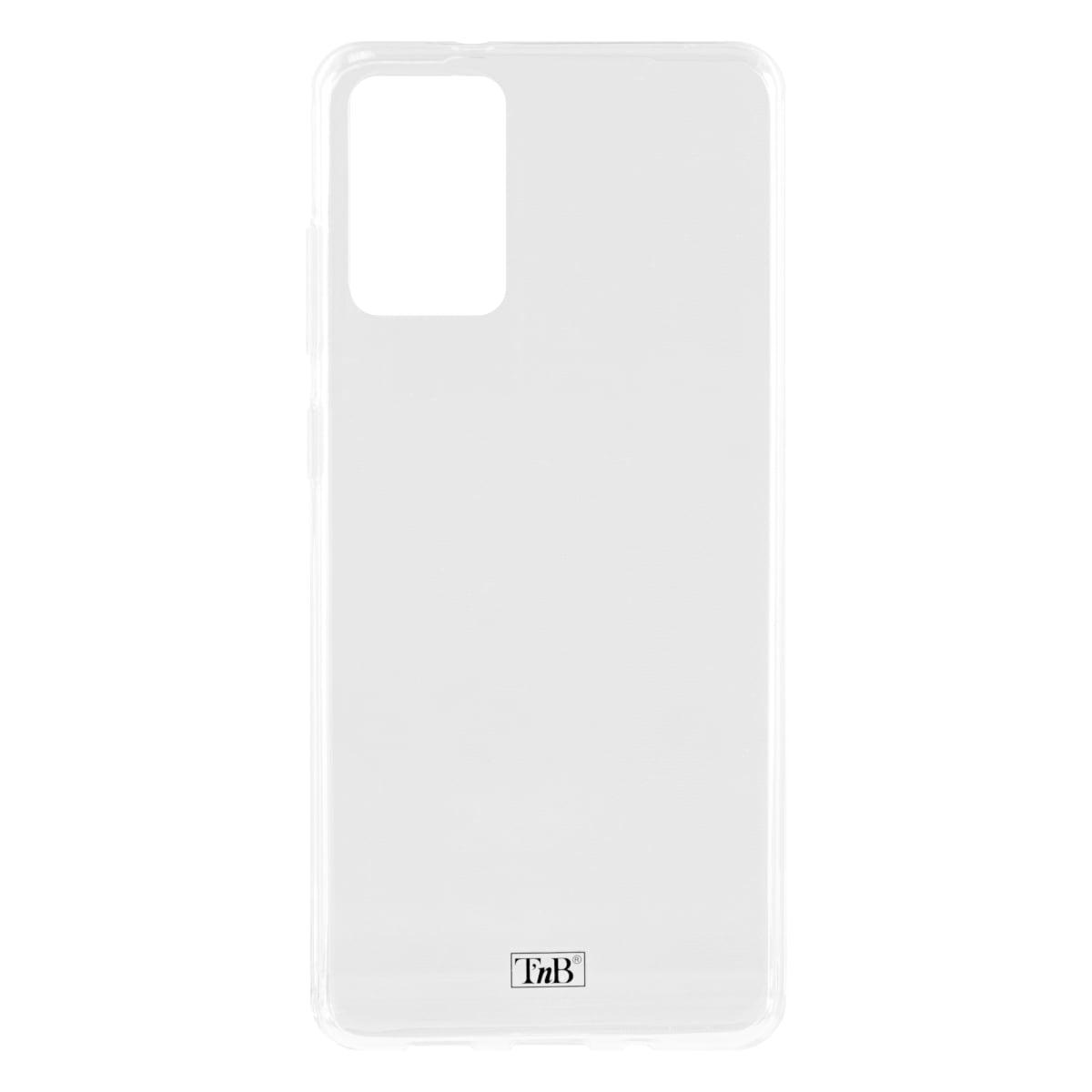 Samsung S20 Plus transparent soft case