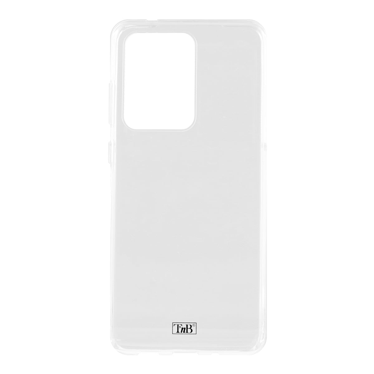 Samsung S20 Ultra transparent soft case