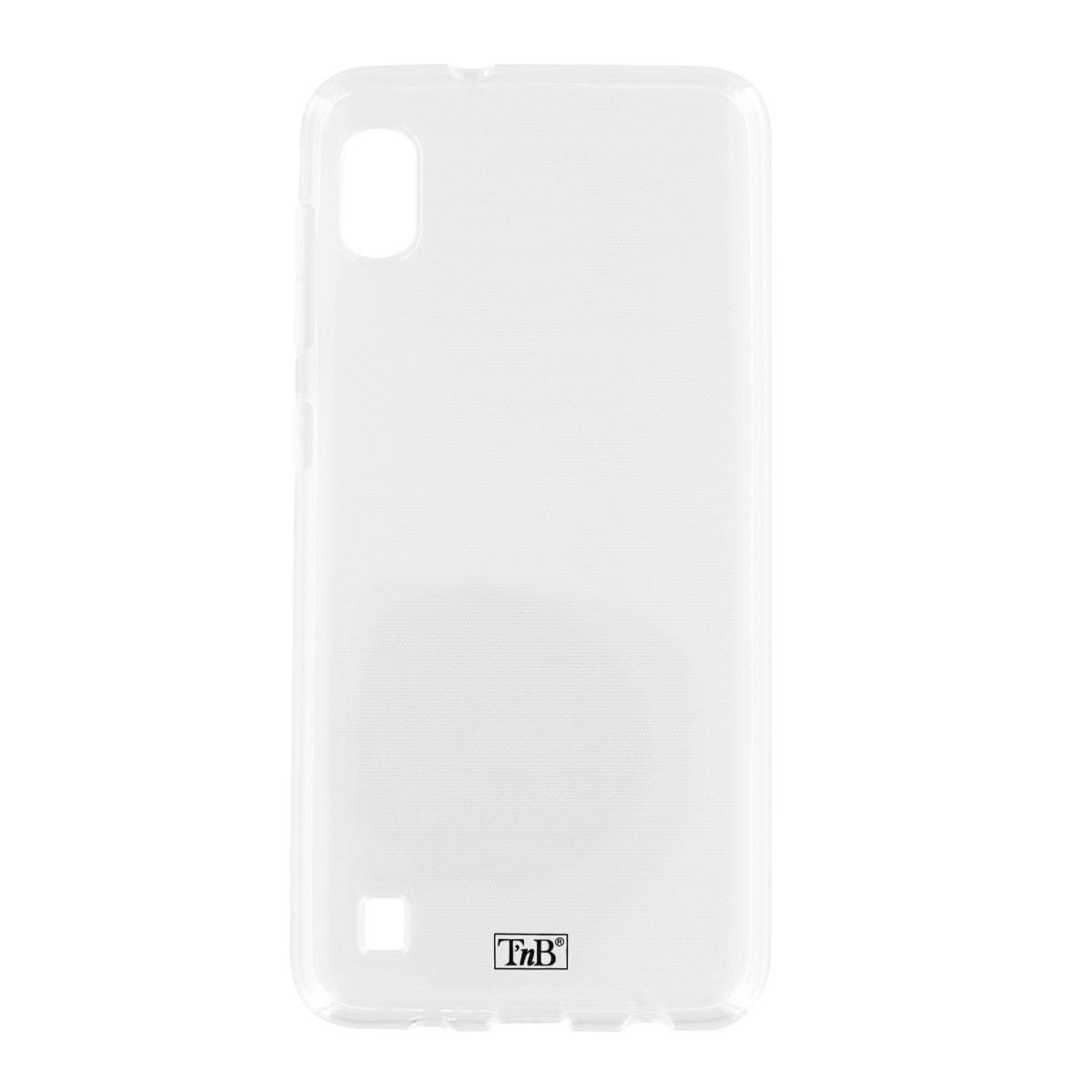 Samsung A10 transparent soft case