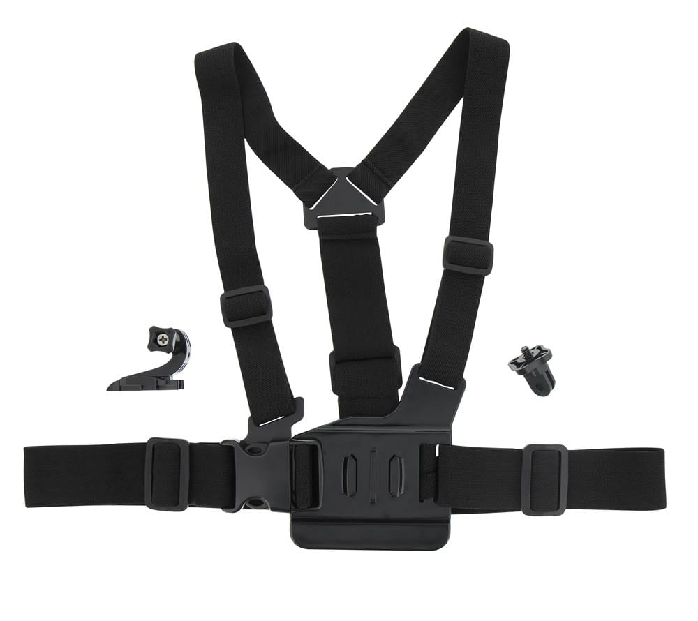 CHEST MOUNT HARNESS-SPORTS CAM