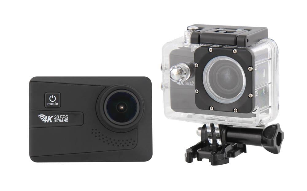 Caméra Sport 4K WIFI