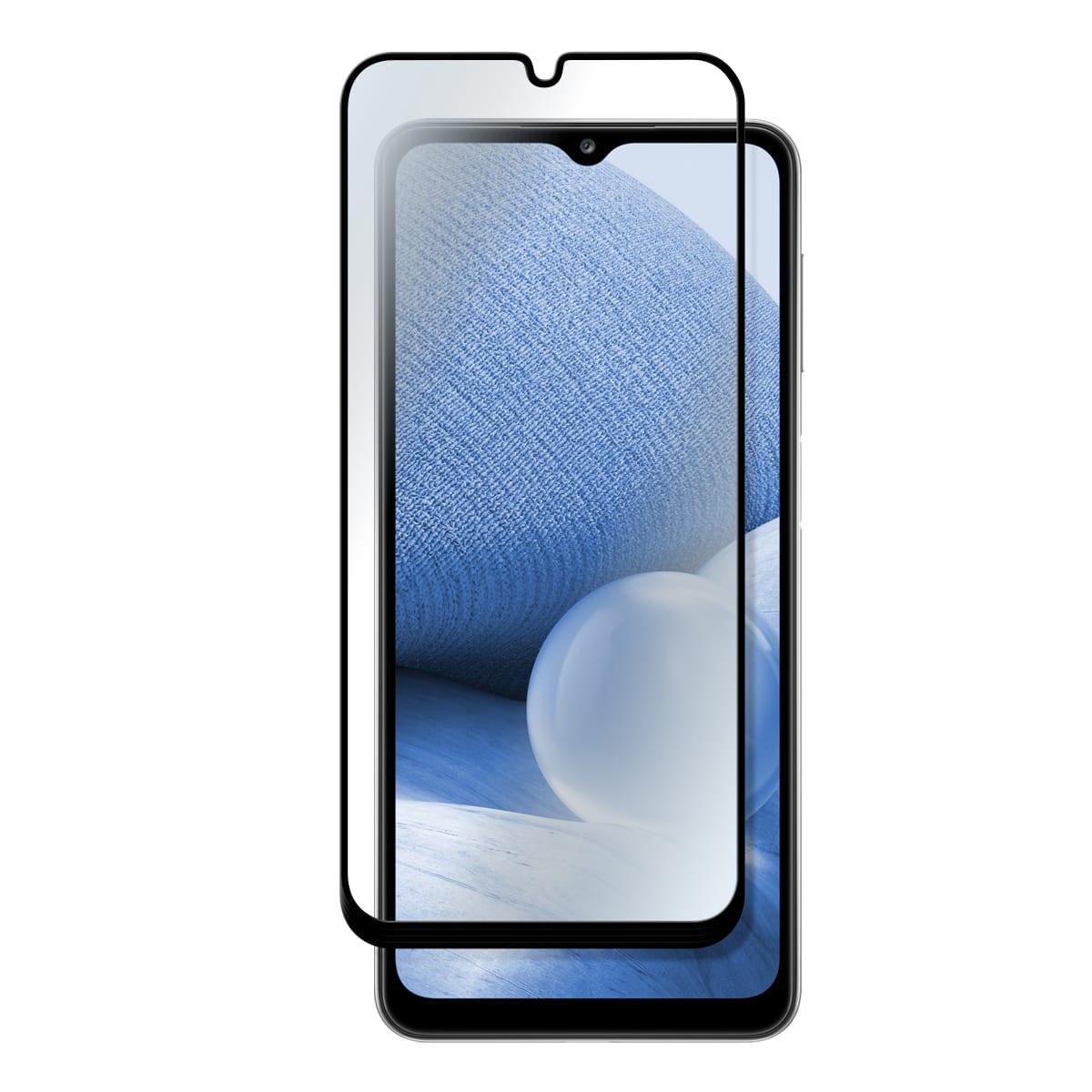 Protection intégrale en verre trempé pour Samsung Galaxy A32 4G