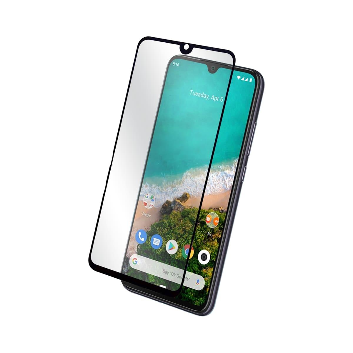 Protection en verre trempé pour Xiaomi MI A3