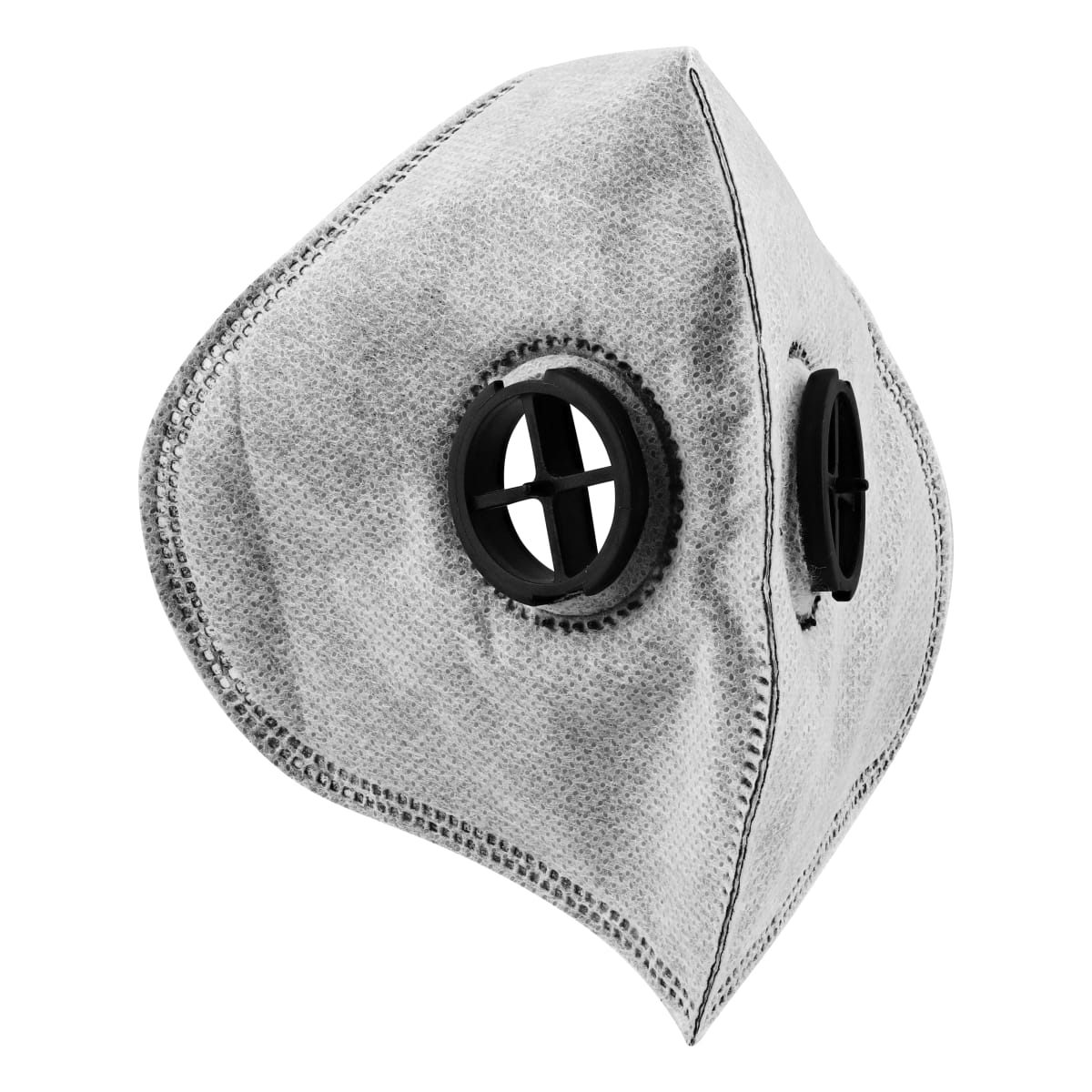Pack of 3 filters for anti-pollution mask
