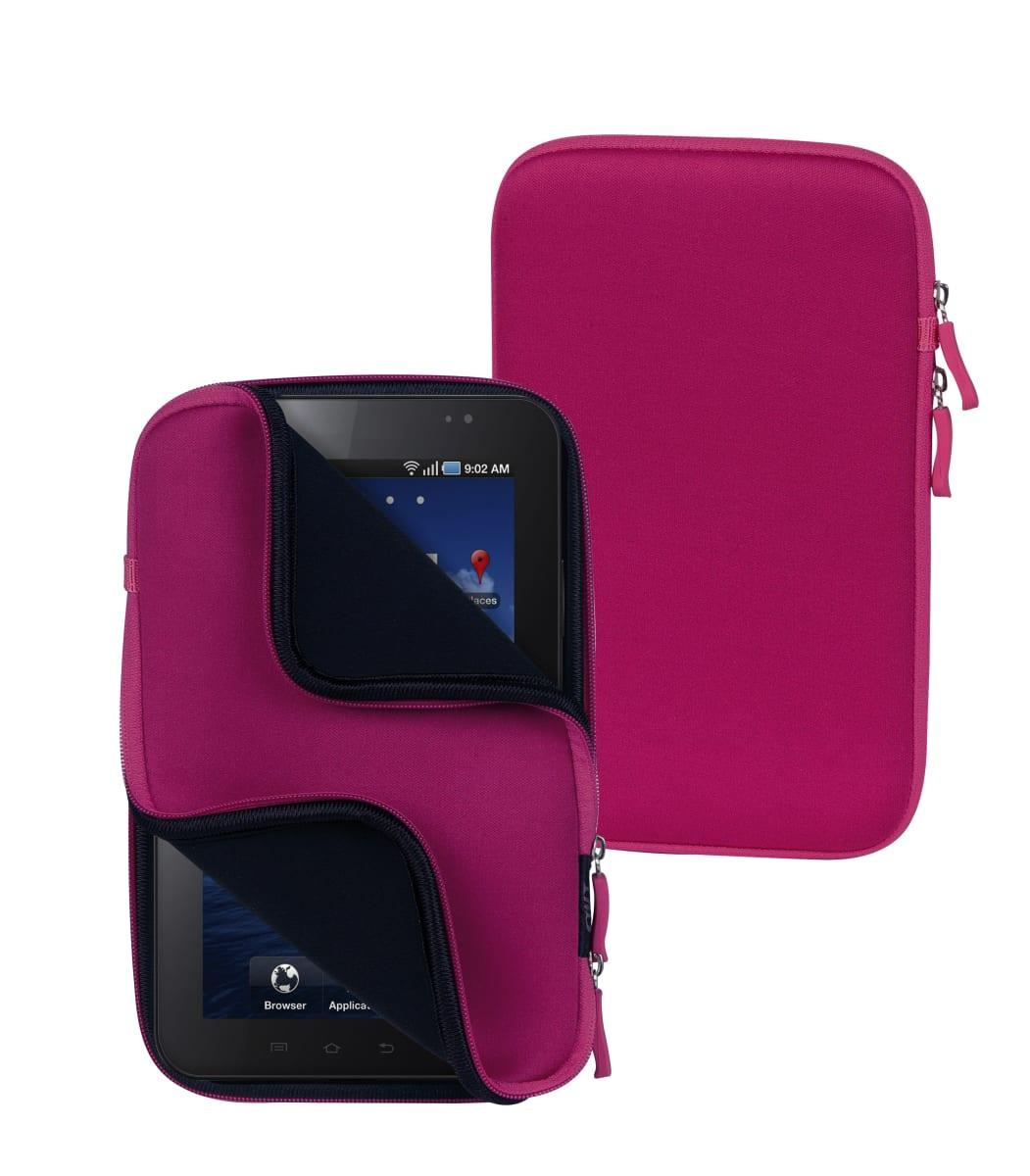 "Sleeve for tablet 7"" SLIM pink"