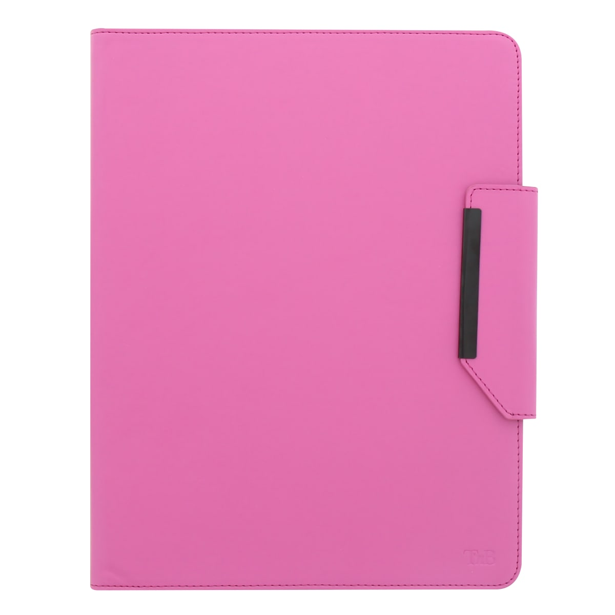 "Universal folio case for tablet 10"" pink"
