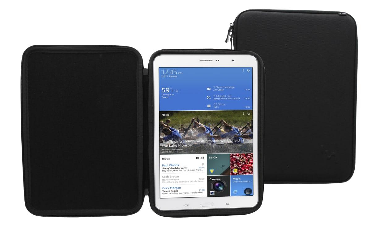 "Sleeve for tablet 7"" SUBLIM black"