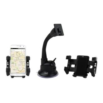 Support mâchoire ventouse long compatible GPS