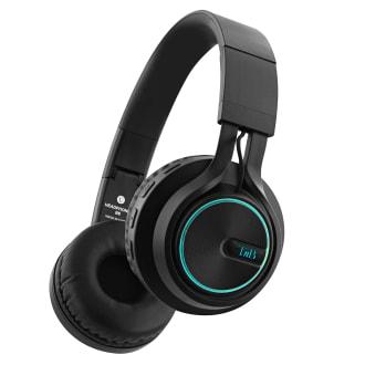 AIR LIGHT LED Bluetooth headphone