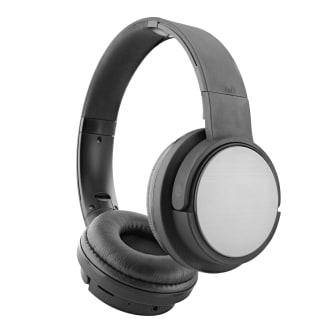 SHINE Bluetooth headphone black