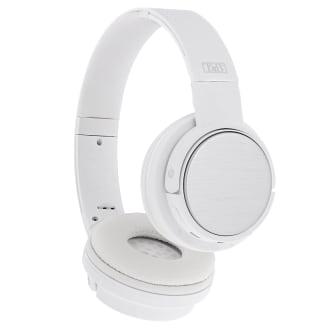 SHINE Bluetooth headphone white