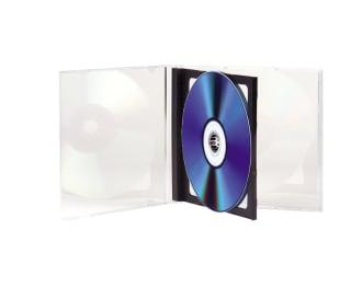 Boîtiers pour CD x10