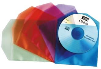 Pochettes CD x50