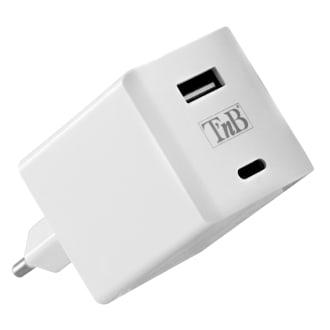 Mini chargeur universel USB Type-C 48W iClick