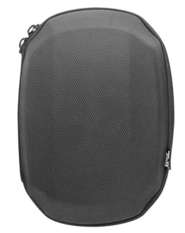 Headphone protective case