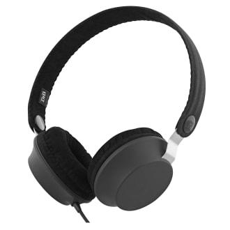 LEGEND jack 3,5mm wired headphone black