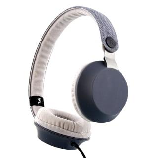 LEGEND jack 3,5mm wired headphone grey