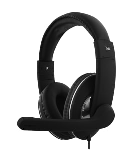 HS-500 - Light multimedia wired headset