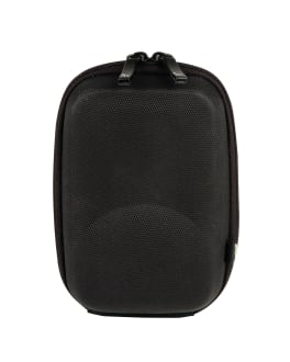 SUBLIM-BLACK CAMERA CASE-L
