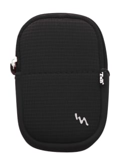 FUN-BLACK NEOPRENE CAMERA CASE