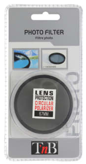 CAMERA POLARIZING FILTER-67MM