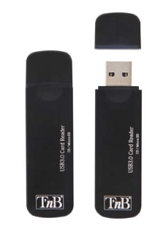USB3 MULTI CARD READER