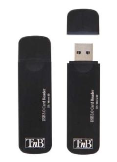 USB3 MULTI CARD READER