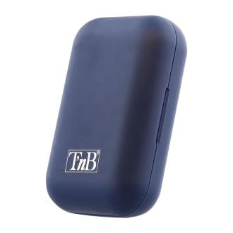 SHINY TWS earphones blue