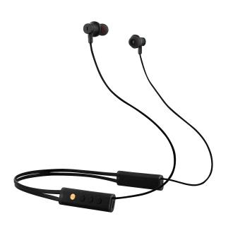 Ecouteurs Bluetooth TRAVEL noir