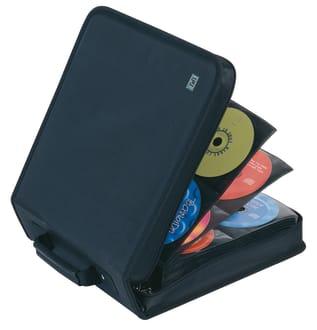 CD storage case