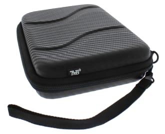 SAT NAV carbon bag size XL