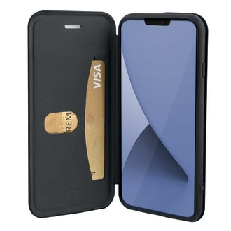 Etui folio premium pour iPhone 12 / 12 Pro