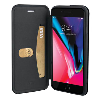 Premium folio case for iPhone 7 Plus-8 Plus